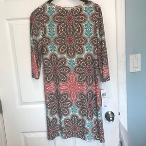 London style collection size 4 dress!